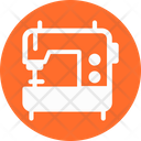 Sewing Machine Machine Sewing Icon