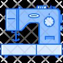 Sewing Machine Electronics Icon