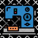 Sewing Craft Machine Icon