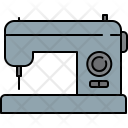 Sewing Machine Device Icon