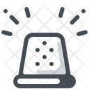 Sewing Thimble Tailor Icon