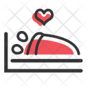Human Sex Love Icon