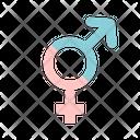Sex Symbol Love Icon