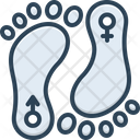 Sex Gender Penis Icon