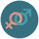 Sex Gender Sign Icon