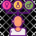 Msex Assigned At Birth Sex Assigned At Birth Birth Icon