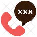 Sex call Icon