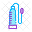 Adult Penis Pump Icon