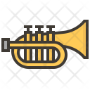 Sexophone Instruments Music Icon