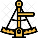 Sextant Gang Crime Icon