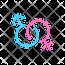Sexual Orientation Gender Sex Couple Icon