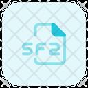 Sf 2 File Icon