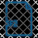 Sf File Icon
