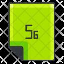 Sg file Icon