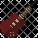 Sg Guitar Icon