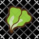 Healthy Vegetarian Nabe Icon