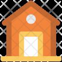 Shack Hovel Shanty Icon