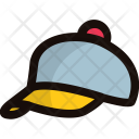 Shade Cap Icon