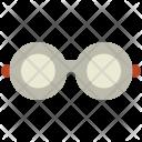 Shades Sun Glasses Icon