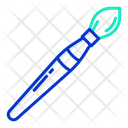 Amakeup Brush Icon