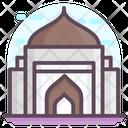 Shah Jahan Mosque Mosque Thatta Sindh Landmark Icon