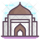 Shah Jahan Mosque Icon