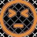 Shake Nodding Emoticons Icon