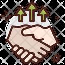 Shakehand Icon