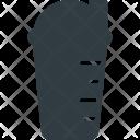 Shaker Bottle Drink Icon