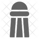 Spice Salt Pepper Icon
