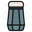 Pepper Salt Shaker Icon