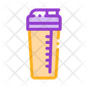 Sport Cup Equipment Icon