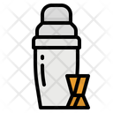 Shaker Cocktails Bar Icon