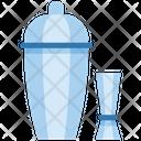 Shaker Alcohol Bartender Icon