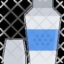 Shaker Salt Pepper Icon
