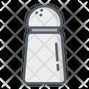 Shaker Salt Shaker Salt Icon