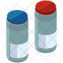 Salt Pepper Shaker Icon