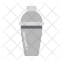 Shaker Bar Cocktails Icon