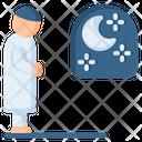 Shalat Salat Prayer Icon