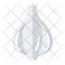 Shallot Onion Garlic Icon