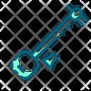 Shamisen Instrument Music Icon
