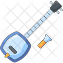 Shamisen Icon