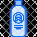 Shampoo Hair Bathroom Icon