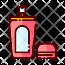 Shampoo Scent Perfume Icon