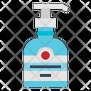 Shampoo Bath Healthcare Icon