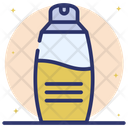 Shampoo Hair Shampoo Foam Dispenser Icon