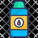 Care Hygiene Shampoo Icon