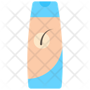 Cosmetics Gel Shampoo Icon