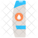 Care Hygiene Shampoo Icon
