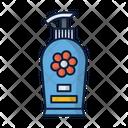 Shampoo Cosmetics Icon